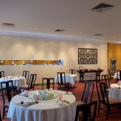 Отель Cinnamon Lakeside Colombo фото 2