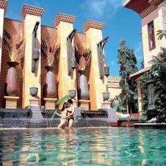 Отель The Baray Villa by Sawasdee Village бассейн фото 3