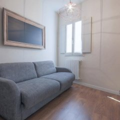 Апартаменты Apartments Florence - Pinzochere 1dx комната для гостей фото 2