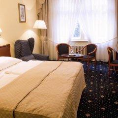 Отель Romance Puškin 4* Стандартный номер с двуспальной кроватью фото 3