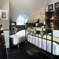 Отель Design Sorbonne 3* Стандартный номер фото 7