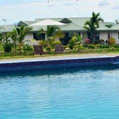 Отель Bayview Cove Resort 3* Студия Делюкс с различными типами кроватей фото 21