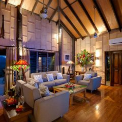 Отель Emaho Sekawa Fiji Luxury Resort 5* Вилла фото 12