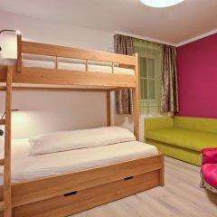 Hotel Sommerhof 4* Улучшенный люкс с различными типами кроватей фото 7