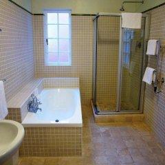 Отель The Villa Rosa Bed and Breakfast ванная фото 2