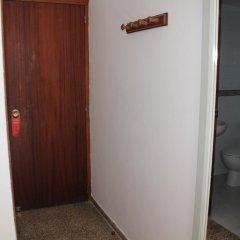 Отель Hostal Las Nieves Стандартный номер с различными типами кроватей