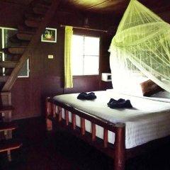 Отель Koh Tao Royal Resort 3* Бунгало Делюкс с различными типами кроватей фото 7