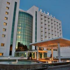 Гостиница Rixos-Prykarpattya Resort Украина, Трускавец - 1 отзыв об отеле, цены и фото номеров - забронировать гостиницу Rixos-Prykarpattya Resort онлайн детские мероприятия
