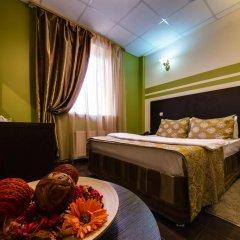 Гостиница Мартон Северная 3* Стандартный номер с двуспальной кроватью фото 24