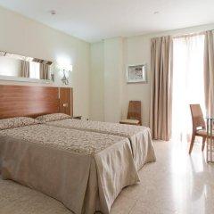 Gran Hotel Corona Sol 4* Стандартный номер с 2 отдельными кроватями фото 7