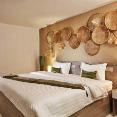Отель Wattana Place 3* Номер Делюкс с различными типами кроватей фото 4