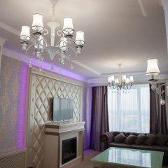 Гостиница Astoria 4* Президентский люкс с различными типами кроватей фото 9