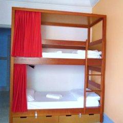 Easy Lisbon Hostel Стандартный номер фото 8
