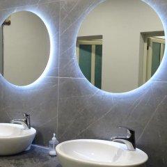 Hotel Denta Vlora ванная