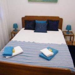 Отель Yellow House - Holiday's House комната для гостей фото 4