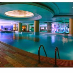 Sunshine Hotel Shenzhen бассейн