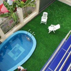 Гостиница Мармарис в Сочи 10 отзывов об отеле, цены и фото номеров - забронировать гостиницу Мармарис онлайн балкон