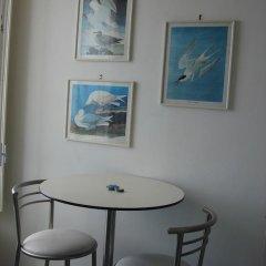 Отель La Baia di Ortigia Сиракуза удобства в номере
