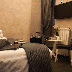Отель La Residenza DellAngelo 3* Стандартный номер с двуспальной кроватью фото 14