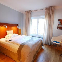 Hotel & Villa Auersperg 4* Номер Mini villa с двуспальной кроватью фото 4