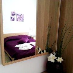 Отель St George Palace 4* Апартаменты с различными типами кроватей фото 13