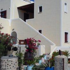 Отель Marina's Studios Греция, Остров Санторини - отзывы, цены и фото номеров - забронировать отель Marina's Studios онлайн фото 2