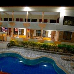 Отель Garant & Suites Бока Чика бассейн фото 3