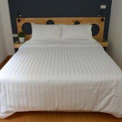 Отель My Bed Ratchada Бангкок комната для гостей фото 2