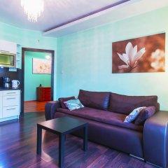 Отель Apartament Lux Sopot Monte Cassino Сопот комната для гостей фото 2