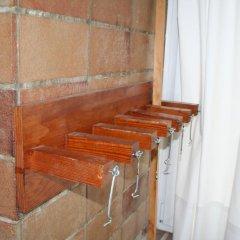 Отель Apartamentos Penibético ASN Сьерра-Невада спа фото 2