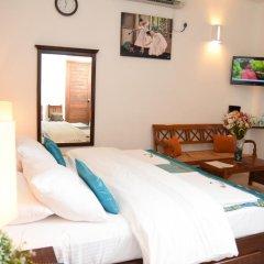 Отель White Villa Resort Aungalla 3* Номер Делюкс с различными типами кроватей