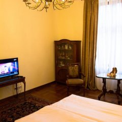 Гостиница Британский Клуб во Львове 4* Апартаменты Премиум с разными типами кроватей фото 17