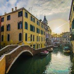 Отель Dimora Dogale Венеция приотельная территория фото 2