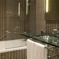 AC Hotel Milano by Marriott 4* Стандартный номер с различными типами кроватей фото 5