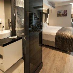 Smart Hotel Izmir 4* Номер Бизнес с различными типами кроватей фото 3