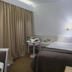 Coral Hotel Athens 4* Стандартный номер с различными типами кроватей фото 2