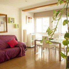 Апартаменты Ruzafa Apartment комната для гостей фото 2