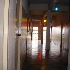 B&B House & Hostel Кровать в общем номере с двухъярусной кроватью фото 4