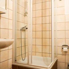 Апартаменты Msc Apartments KrupÓwki Закопане ванная