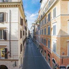 Отель Frattina Италия, Рим - отзывы, цены и фото номеров - забронировать отель Frattina онлайн фото 2