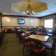Отель Country Inn & Suites by Radisson, Newark Airport, NJ США, Элизабет - отзывы, цены и фото номеров - забронировать отель Country Inn & Suites by Radisson, Newark Airport, NJ онлайн питание фото 3