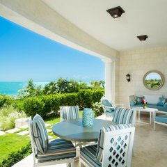 Отель The Shore Club Turks & Caicos питание