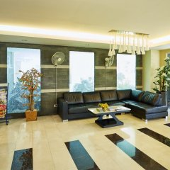 Отель Hyde Park by MyPattayaStay развлечения