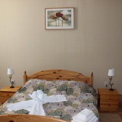Гостиница Voskhod комната для гостей фото 3