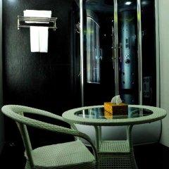 Hotel Royal Castle 3* Улучшенный номер с различными типами кроватей фото 14
