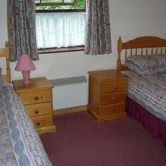 Отель Riverbank Cottages удобства в номере