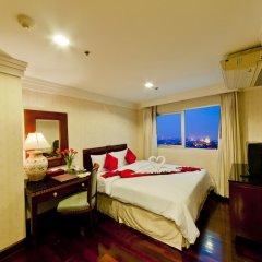 Prince Palace Hotel комната для гостей фото 5