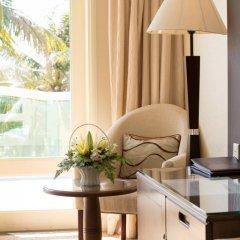 Sea Links Beach Hotel 5* Улучшенный номер с различными типами кроватей фото 8