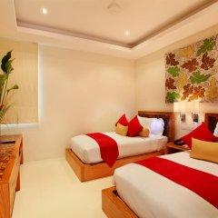 Отель Beach Republic, Koh Samui 4* Апартаменты с различными типами кроватей фото 2