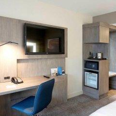 Отель Novotel New York Times Square 4* Стандартный номер с различными типами кроватей фото 2